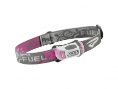 Pink Princeton Tech 4 LED Fuel Headlamp